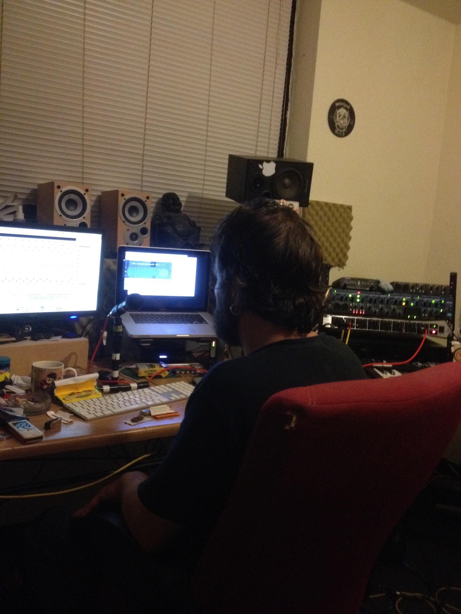 Dean The Producer