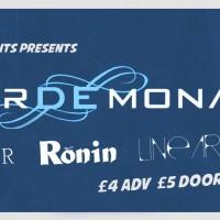 MDM Ticket