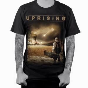 uprising tshirt