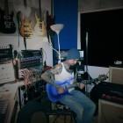 Resin @ CM Studios, Coventry 8th February 2014 007