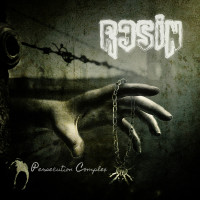 Resin - Front cover